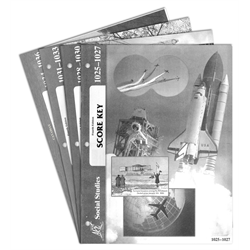 <>Social Studies Key Kit 1025-1036 4th Edition
