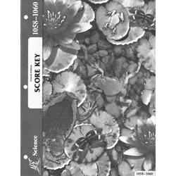 Science Key 1058-1060 4th Edition