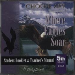 Where Eagles Soar HS-Grade 5